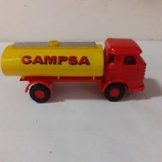 Carros em escala: CAMION PEGASO COMET CAMPSA PLASTICO. Lote 193784930