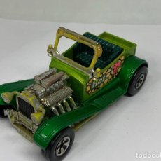 Coches a escala: HOT ROD K50-53 DE MATCHBOX SPEED KINGS. Lote 193944315
