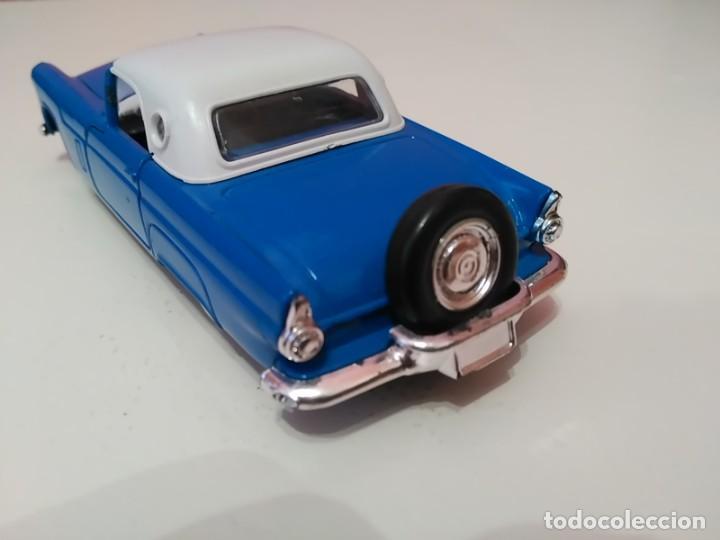Coches a escala: Ford Thunderbird 1957 de Guisval escala 1/32 coche miniatura (1:32) - Foto 3 - 194211252