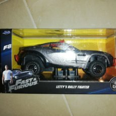 Coches a escala: FAST AND FURIOUS LETTY'S RALLY FIGHTER DIE CAST. Lote 195505918