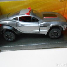 Coches a escala: 1:32 COCHE FAST & FURIOUS LETTY RALLY FIGHTER CAR 1/32 ALFREEDOM MODEL MINIATURE. Lote 195765092