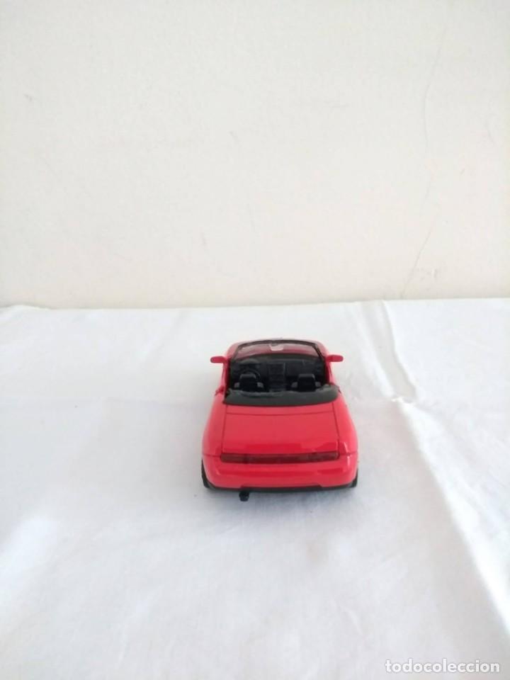 Coches a escala: ALFA ROMEO SPIDER ESCALA 1/32 - Foto 2 - 202375881