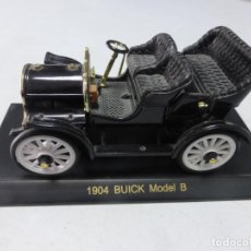 Coches a escala: 1904 BUICK MODEL B . ESCALA 1.32 . BUEN ESTADO . Lote 202391880