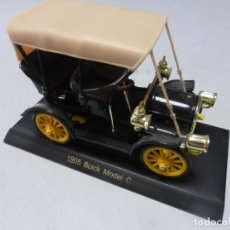Coches a escala: 1905 BUICK MODEL C . ESCALA 1.32 . BUEN ESTADO . Lote 202391970
