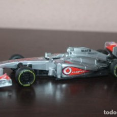 Coches a escala: SUPERSLOT MCLAREN MERCEDES F1 ESCALA: 1/32. Lote 204212887