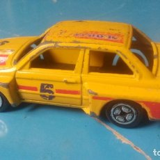 Coches a escala: BMW I - EDICION RALLY #5 - CORGI. Lote 204992750
