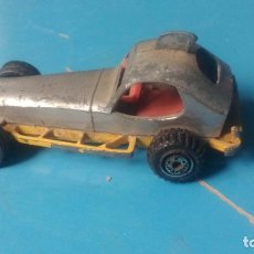 Coches a escala: BUGY - WHITE WHEELS - CORGI JUNIORS - SUPER STOCK CAR. Lote 204994541