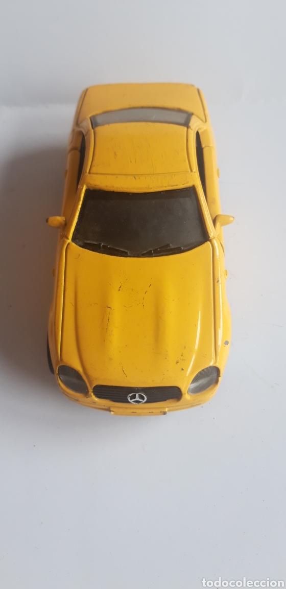 Coches a escala: Coche Mercedes Benz SLK NewRay New Ray 1998 1/32 - Foto 2 - 205102843
