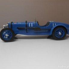 Coches a escala: 1 COCHE ASTON MARTIN LE MANS 1934 SIGNATURE 1/32 1:32 MODEL CAR MINIATURE. Lote 208052957