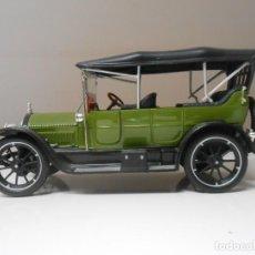 Coches a escala: 5 COCHE 1913 CADILLAC TOURING MODEL CAR MINIATURE 1/32 1:32 SIGNATURE. Lote 208053470