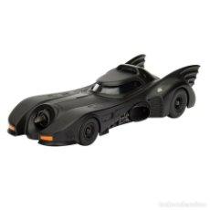 Carros em escala: BATMAN BATMOBILE 1:32 COCHE JADA DIECAST. Lote 209417748