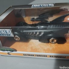 Coches a escala: BATMAN FOREVER, BATMOBILE. Lote 212307532
