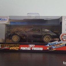 Auto in scala: CONSULTAR .TRANS AM PONTIAC FIREBIRD . BANDIDO . ESCALA 1:32 NUEVO Y PRECINTADO. Lote 220359903