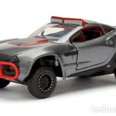 Coches a escala: COCHE RALLY FIGHTER - LETTY / FAST AND FURIOUS (ESCALA 1:32) - CINE, CLÁSICO, TV, FAST&FURIOUS. Lote 221888537