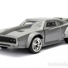Coches a escala: COCHE ICE CHARGER - DOM´S / FAST AND FURIOUS (ESCALA 1:32) - CINE, TV, FAST&FURIOUS,. Lote 221892865