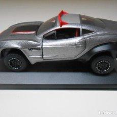 Coches a escala: 1:32 COCHE FAST & FURIOUS LETTY RALLY FIGHTER CON METACRILATO CAR 1/32 MODEL. Lote 226888477