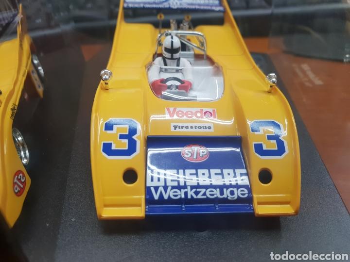 Coches a escala: Carrera McLaren M20 - Foto 2 - 227699650