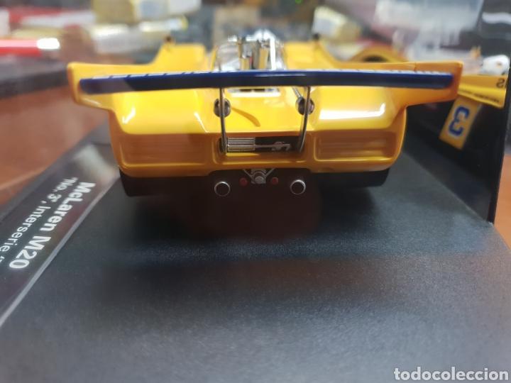 Coches a escala: Carrera McLaren M20 - Foto 3 - 227699650