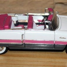 Coches a escala: 1955 PACKARD CARIBBEAN - SIGNATURE - ESCALA 1/32 - 16.5CM DE LARGO. Lote 228839055