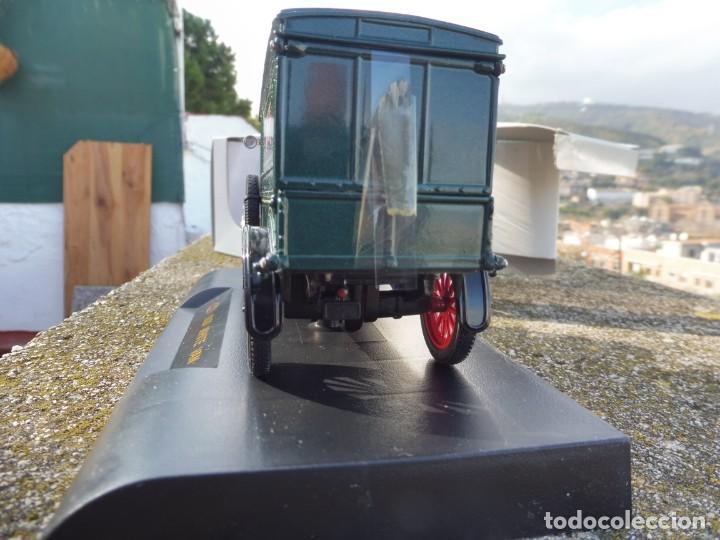 Coches a escala: RBA coche 1:32 con licencia en caja 1920 White Van - Foto 5 - 230199165