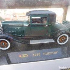 Carros em escala: RBA COCHE 1:32 CON LICENCIA EN CAJA 1930 HUDSON. Lote 230200965