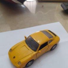 Coches a escala: COCHE COLECCIONISMO MAISTO PORSCHE 911 CARRERA METAL ESCALA 1/36 NO RODADO. Lote 233091830