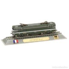 Coches a escala: SNCF BB9300 MISTRAL FRANCE 1:160 FERROCARRIL LOCOMOTORA DELPRADO LOC054. Lote 236321970