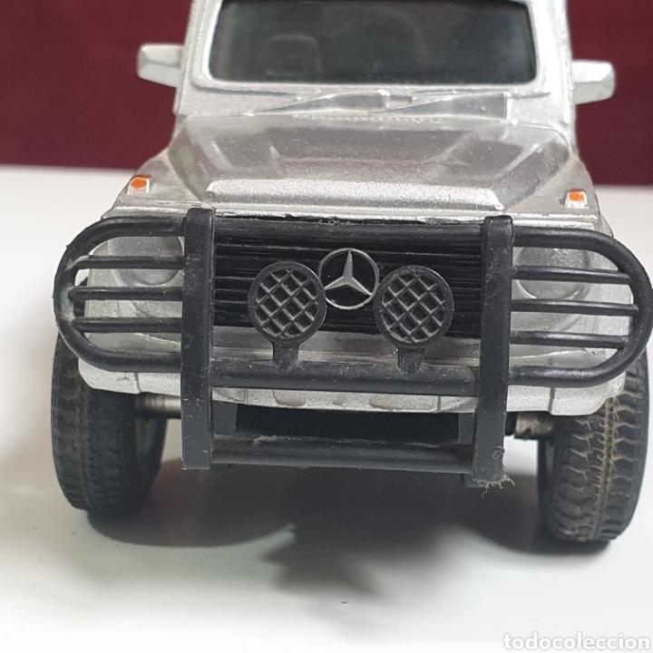 Coches a escala: Mercedes - Ben 300 GD. Escala 1.32. - Foto 3 - 241902170