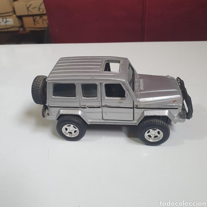 Coches a escala: Mercedes - Ben 300 GD. Escala 1.32. - Foto 4 - 241902170