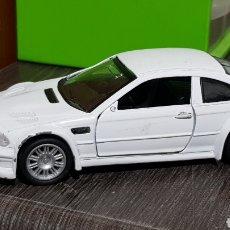 Coches a escala: BMW M3 GTR SAICO 1/32. Lote 243442255