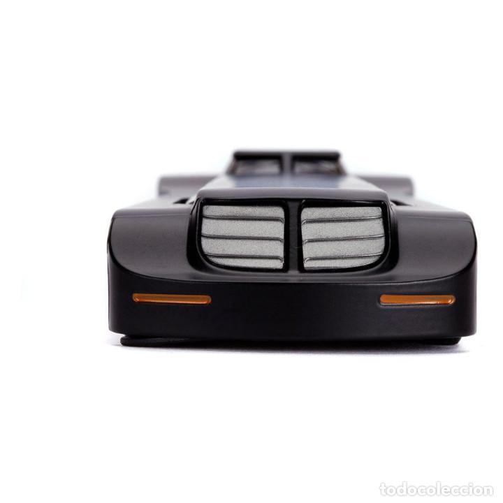 Coches a escala: Réplica coche Batmobile 1/32 - The Animated Series - Jada Toys - Foto 2 - 255384655