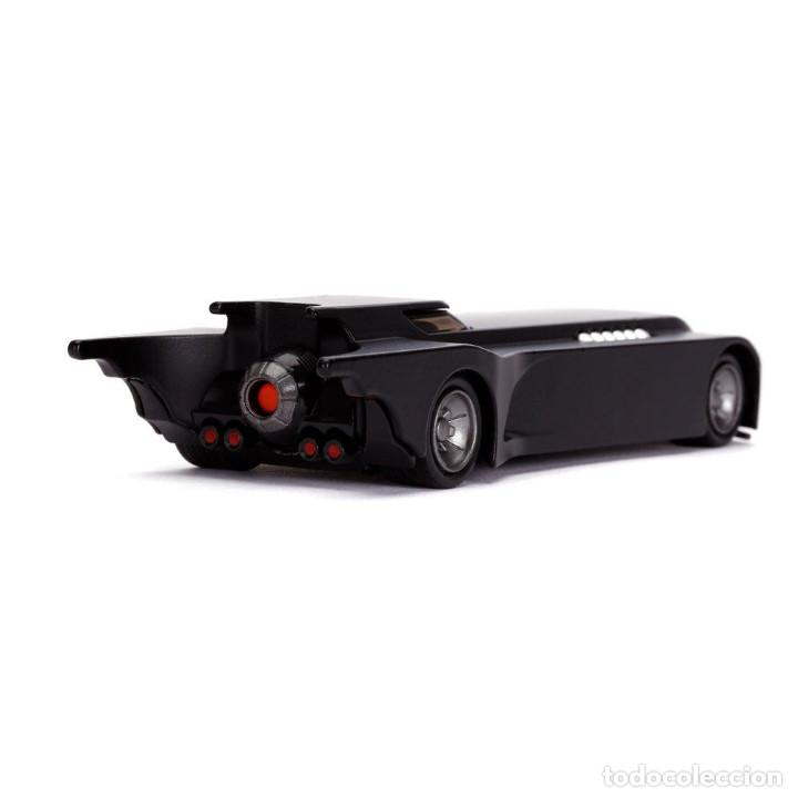 Coches a escala: Réplica coche Batmobile 1/32 - The Animated Series - Jada Toys - Foto 4 - 255384655