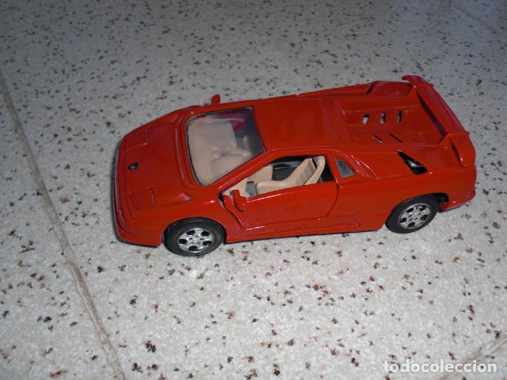 Coches a escala: coche a escala - Foto 3 - 283317288