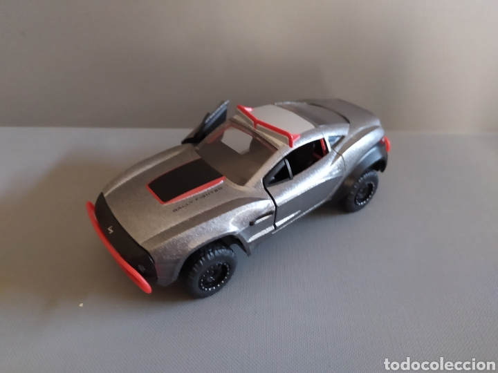 Coches a escala: Letty Rally Fighter Fast & Furious 1:32 - Foto 2 - 285214743