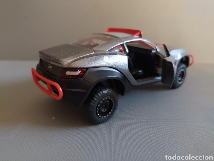 Coches a escala: Letty Rally Fighter Fast & Furious 1:32 - Foto 3 - 285214743