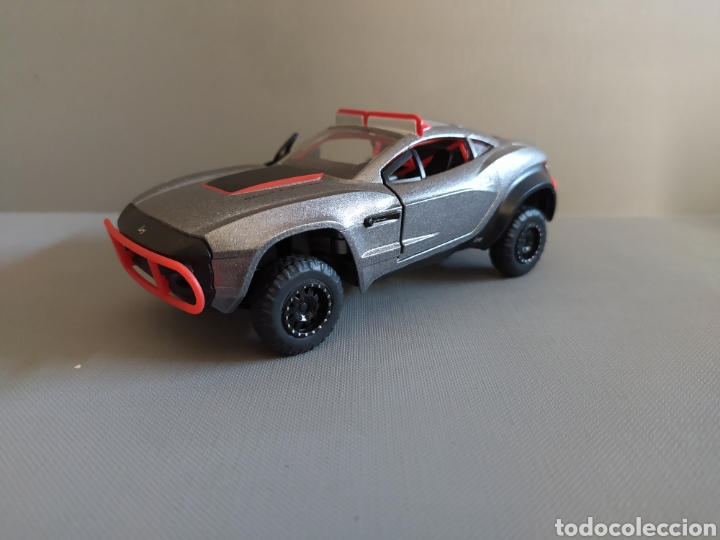 Coches a escala: Letty Rally Fighter Fast & Furious 1:32 - Foto 5 - 285214743