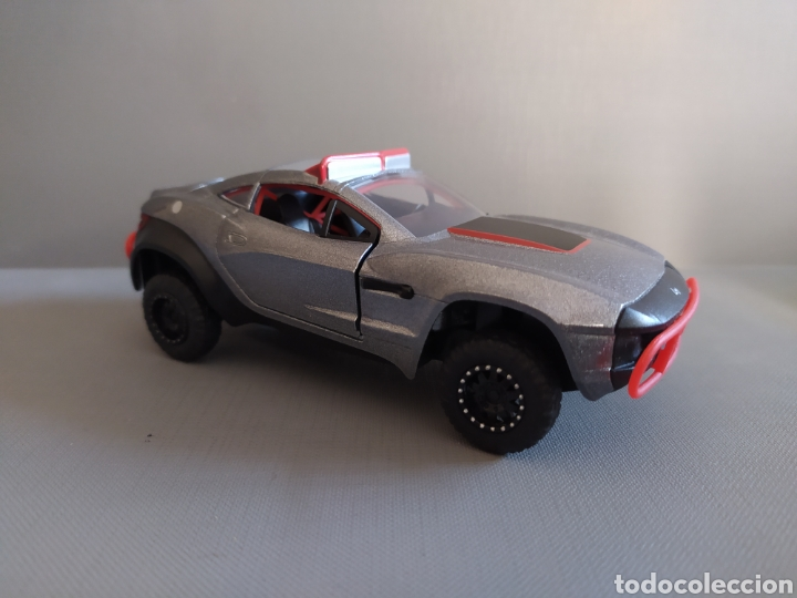 Coches a escala: Letty Rally Fighter Fast & Furious 1:32 - Foto 6 - 285214743
