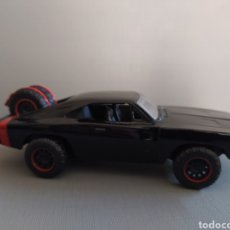 Coches a escala: DODGE CHARGER R/T DOM 1:32 FAST & FURIOUS. Lote 285216108