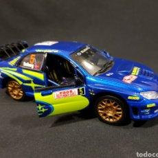 Coches a escala: SUBARU IMPREZA WRC ESCALA 1/32 SAICO. Lote 287311313
