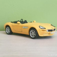 Coches a escala: BMW Z8_ 1:32 _ FABRICANTE WELLY.. Lote 293588658
