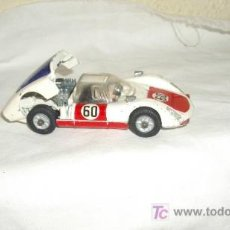 Coches a escala: PORSCHE CARRERA 6,CORGI TOYS,MADE IN GT BRITAIN,ESC.1/43. Lote 19870292