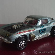 Coches a escala: CHEVROLET CORVETTE - STING RAY. Lote 24618260