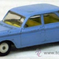 Coches a escala: CHEVROLET CORVAIR DE CORGI TOYS 1/43 MADE IN GREAT BRITAIN. Lote 12550680