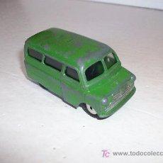 Auto in scala: CORGI TOYS: FURGONETA BEDFORD ¡ VER FOTOS ! /RESERVADO. Lote 26923564