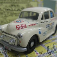 Coches a escala: (CORGI) MORRIS MINOR. Lote 17323604