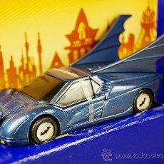 Coches a escala: BATMOBILE 2000 COCHE DE BATMAN 2000'S CD COMICS BATMOVIL BATIMOVIL - ESC 1/43 CORGI - NUEVO EN CAJA. Lote 27527926