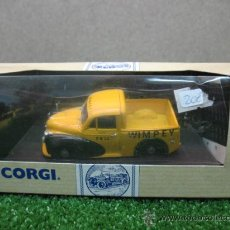 Coches a escala: (CORGI) MORRIS 1000 PICK UP --- ESCALA 1/43. Lote 22242491