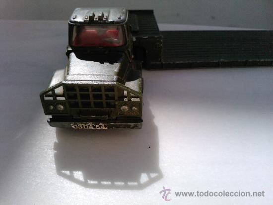 -MACK TRUCK DE CORGI MAYOR TOYS (Juguetes - Coches a Escala 1:43 Corgi Toys)