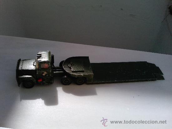 Coches a escala: -MACK TRUCK DE CORGI MAYOR TOYS - Foto 4 - 28320004