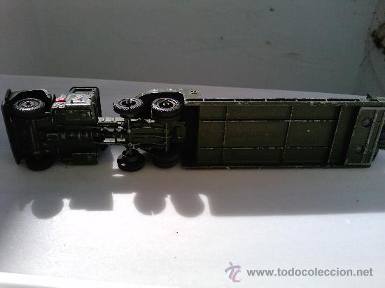 Coches a escala: -MACK TRUCK DE CORGI MAYOR TOYS - Foto 3 - 28320004